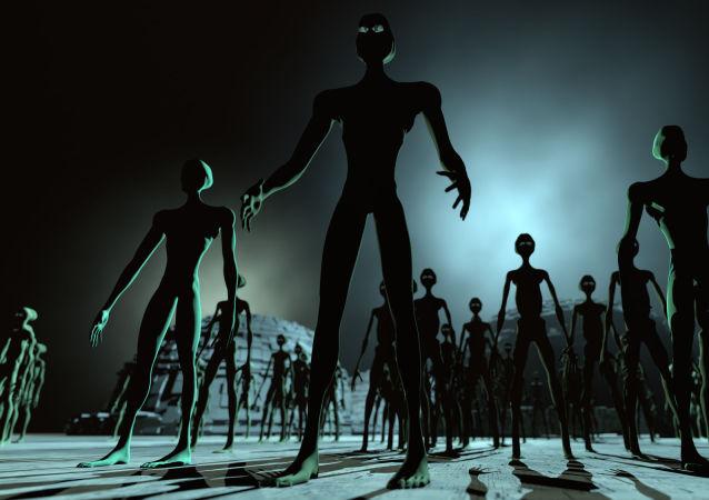Mimozemšťané
