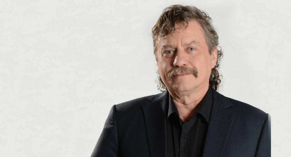 Jan Keller je český politik , sociolog a autor