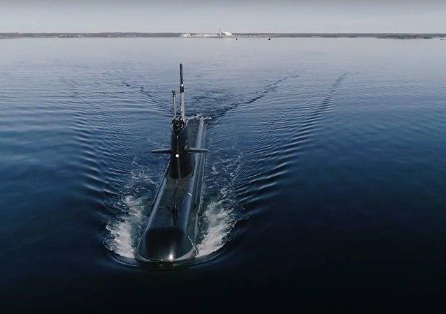 Ve Švédsku bylo modernizováno strašidlo amerických letadlových lodí