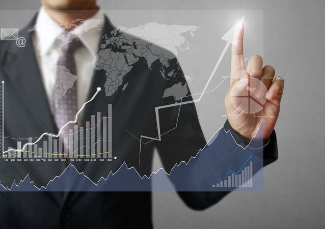 Tendence světové ekonomiky