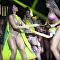 Účastnice soutěže krásy se popraly kvůli umělému zadečku