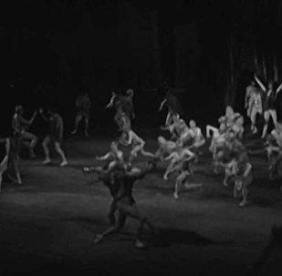 Duch tvorby a vysoká divadelní kultura. Před 185 lety bylo otevřeno Michajlovské divadlo