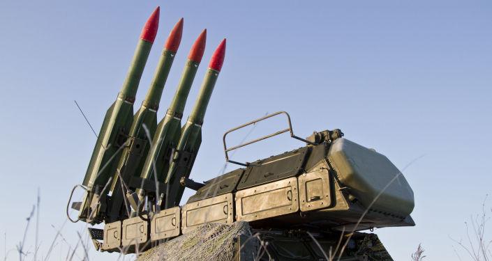 Buk-2M