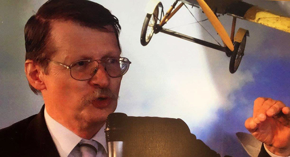 Europoslanec Jaromír Kohlíček