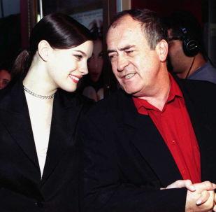 Poslední filmový imperátor Bernardo Bertolucci