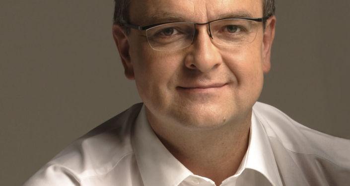 Bývalý ministr financí a nyní předseda poslaneckého klubu TOP 09 Miroslav Kalousek