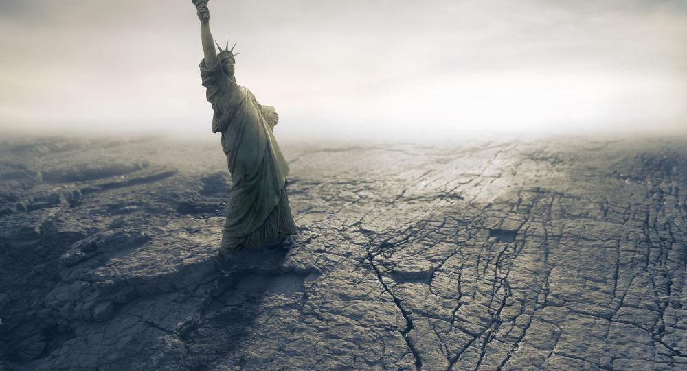 USA chtějí zmrazit Zemi