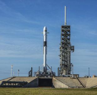 Nosná raketa Falcon 9