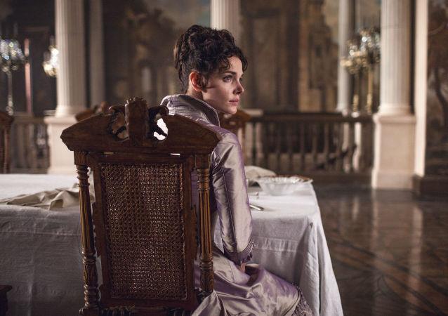 Film Anna Karenina