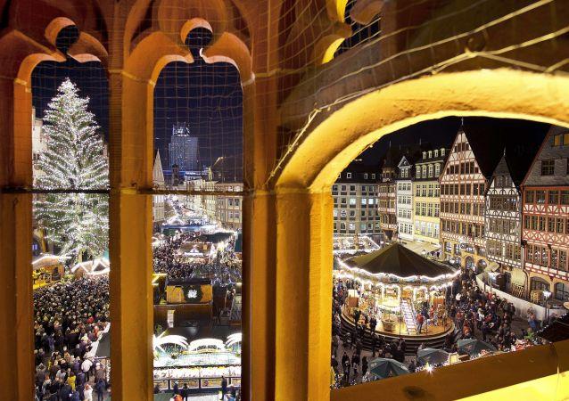 Zábava, svařené víno a ho-ho-ho. Nejhezčí vánoční trhy na světě
