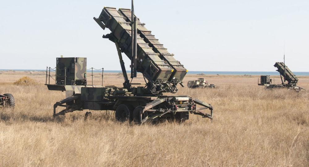 Erdogan nevyloučil nákup amerických raketových komplexů Patriot