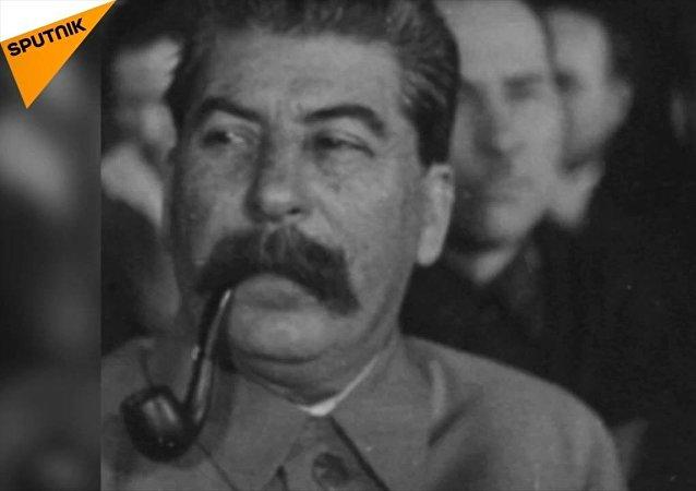 Narozeniny Josifa Stalina