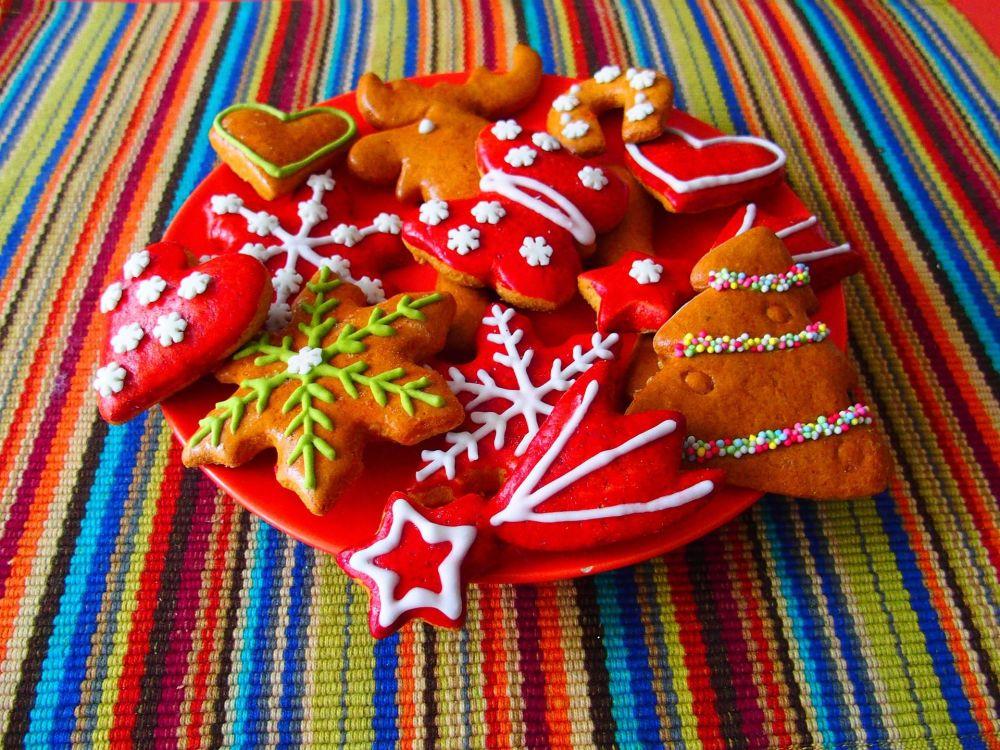 Co podávají na vánoční a novoroční stůl v různých zemích?