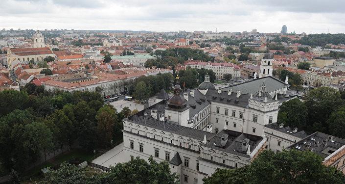 Vilnius (Litva)
