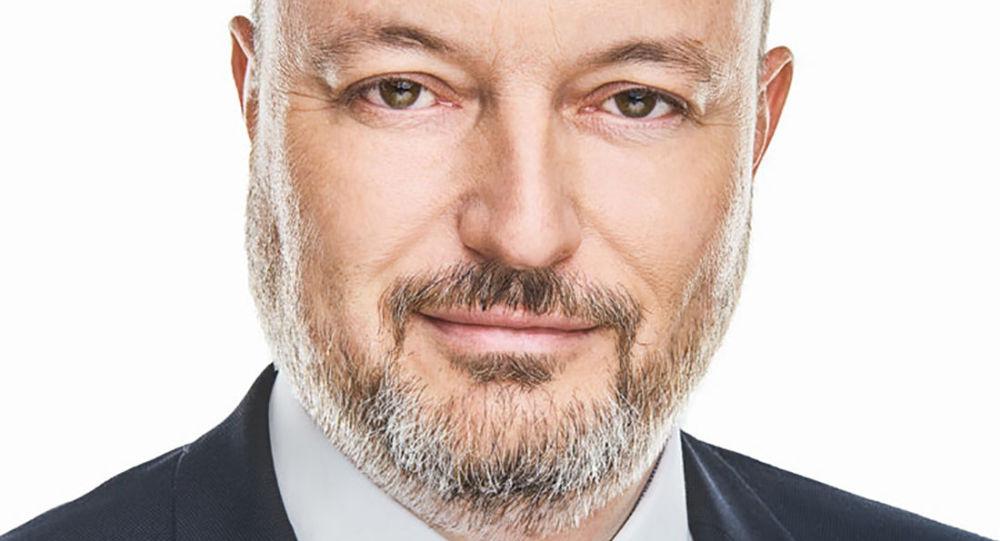 Slovenský politik Milan Krajniak