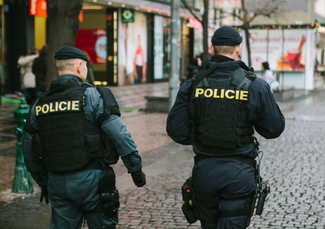 Městská policie Prahy