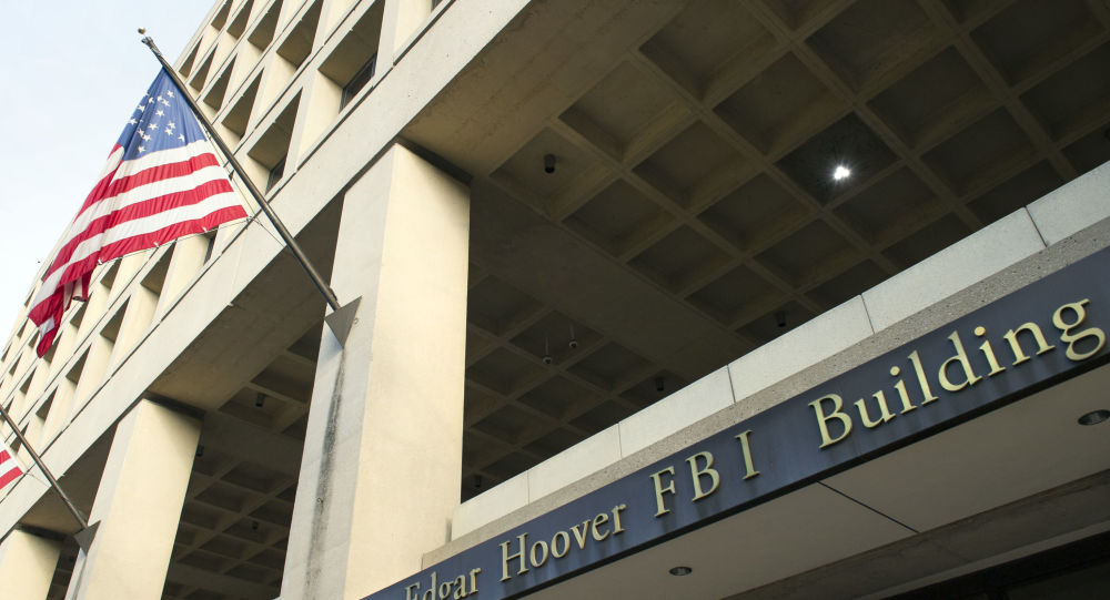Budova FBI ve Washingtonu