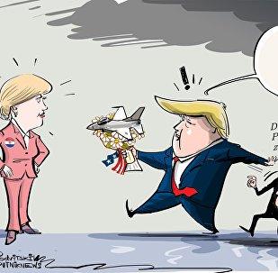 Dohoda století zrušena