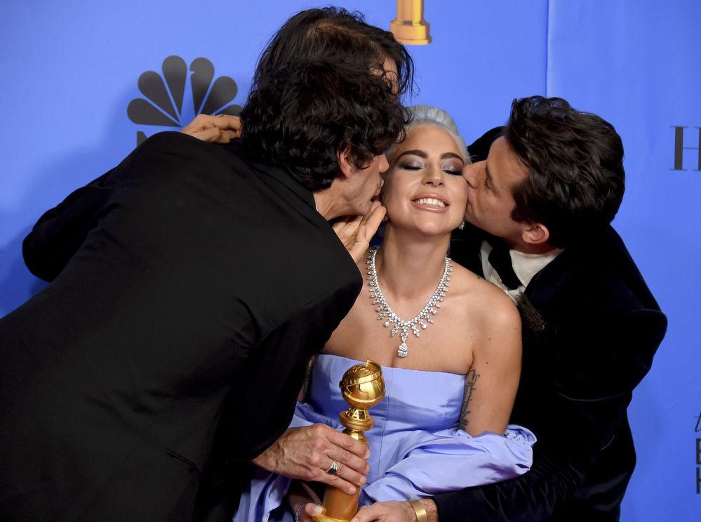 Nejvýraznější foto týdne: Tři králové a Elvis Presley