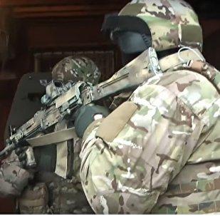 V jižním Rusku byli zadrženi tři podezřelí kvůli financování Islámského státu