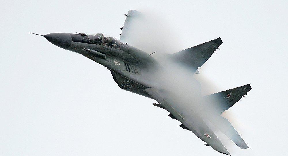 Slovenské nebe budou nadále hlídat ruské stíhací letouny MiG-29