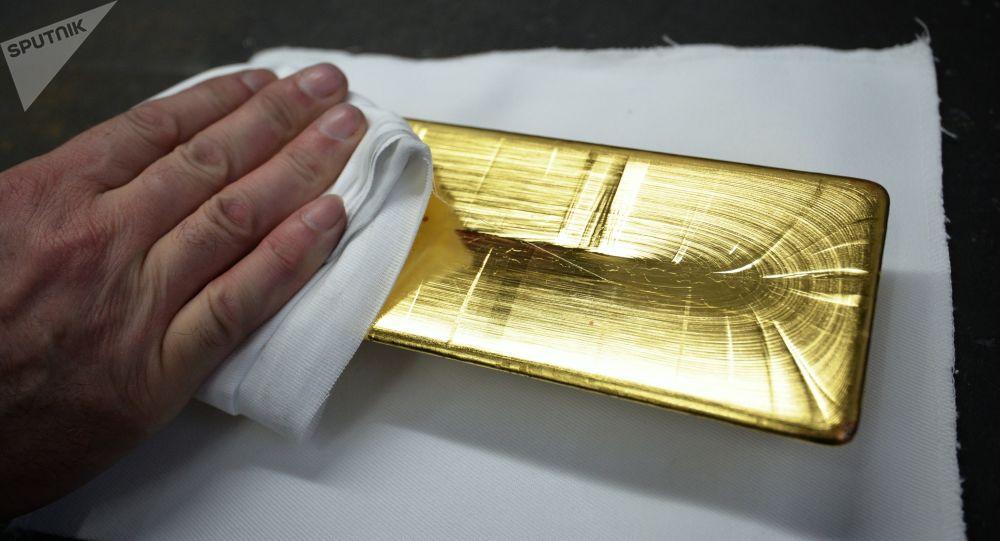 Zlatý prut