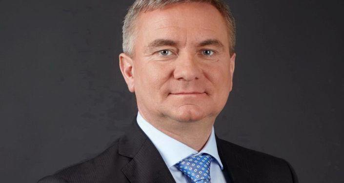 Hradní kancléř Vratislava Mynář