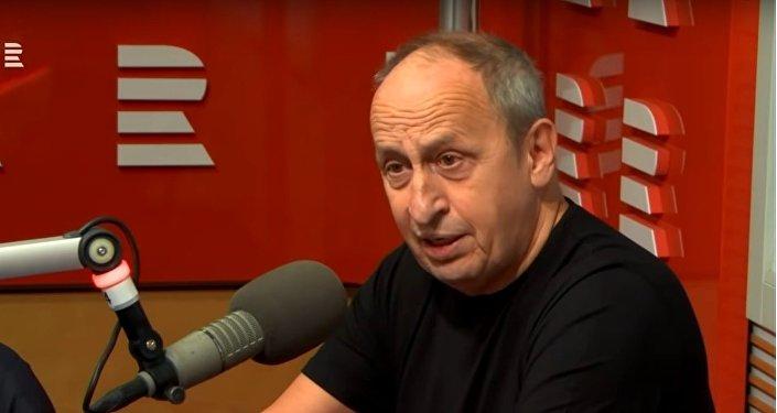 Casual Kraus: V 90. letech jsem byl každý den šťastný