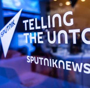 Sputnik. Ilustrační foto