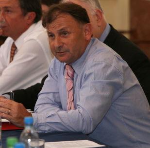 Michael Žantovský. Ilustrační foto