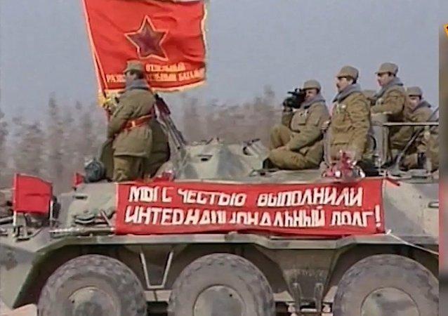 Cesta domů. Před 30 lety skončilo stahování sovětských vojsk z Afghánistánu