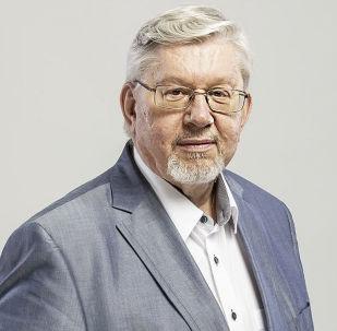 Profesor Aleš Gerloch