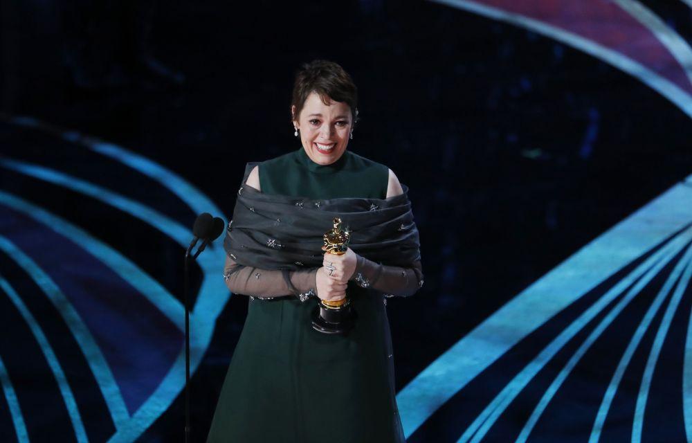Oscar 2019 zase upoutal pozornost celého světa: nejúchvatnější záběry letošní ceremonie