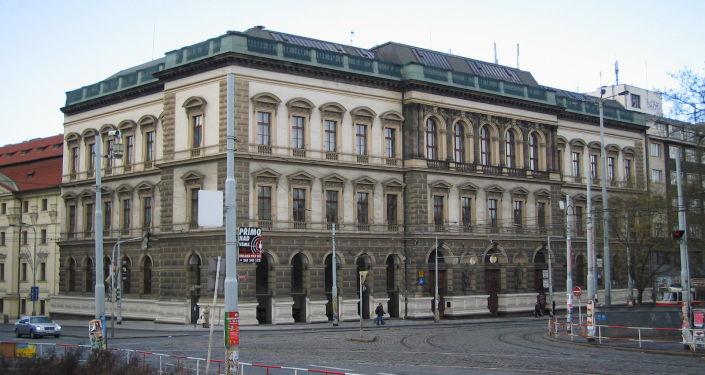České vysoké učení technické v Praze (ČVUT)