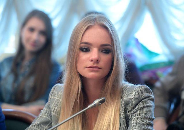 Jelizaveta Peskovová