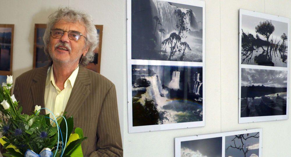Český vědec Jaroslav Šesták