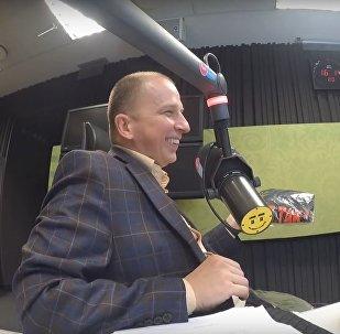 kandidát Martin Daňo