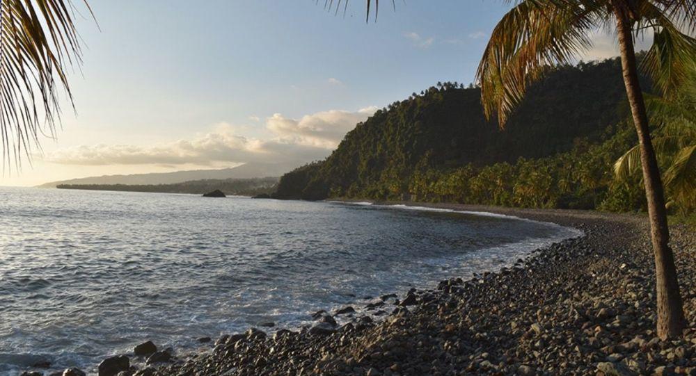 Ostrov Nzwani