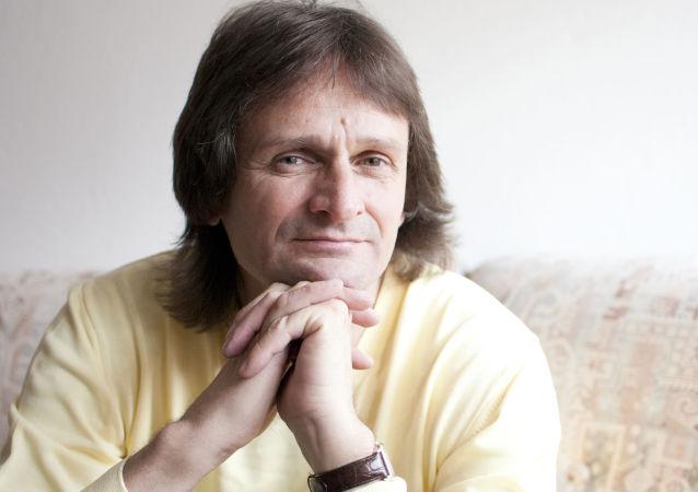 Proděkan VŠE v Praze Miroslav Šefčík