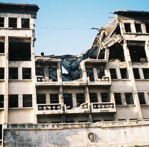 Bombardování Jugoslavie