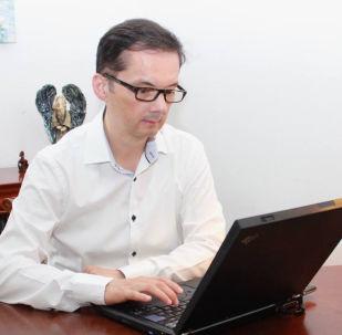 Bývalý poslanec NR SR Rafael Rafaj