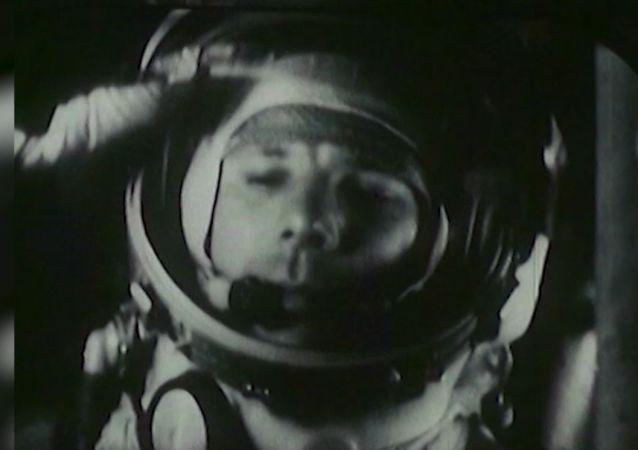 Den kosmonautiky: Oni byli první (VIDEO)