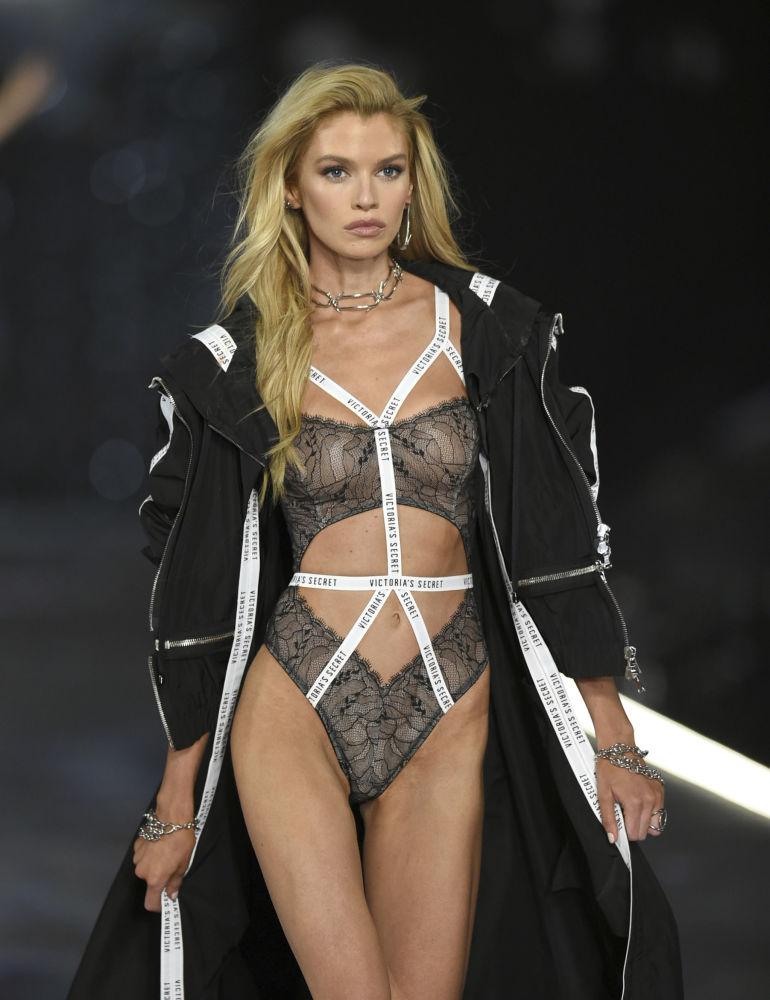 Noví sexy andílci populární značky Victoria's Secret