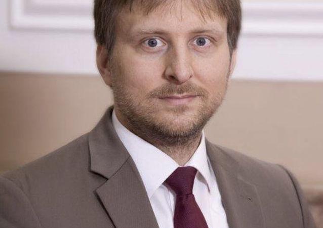 Jan Kněžínek