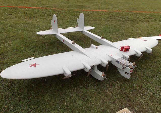 letadlo K-7