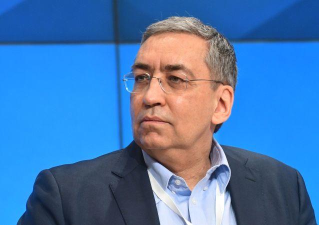 Igor Ašmanov