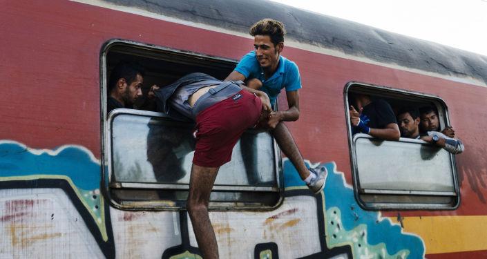Migranti