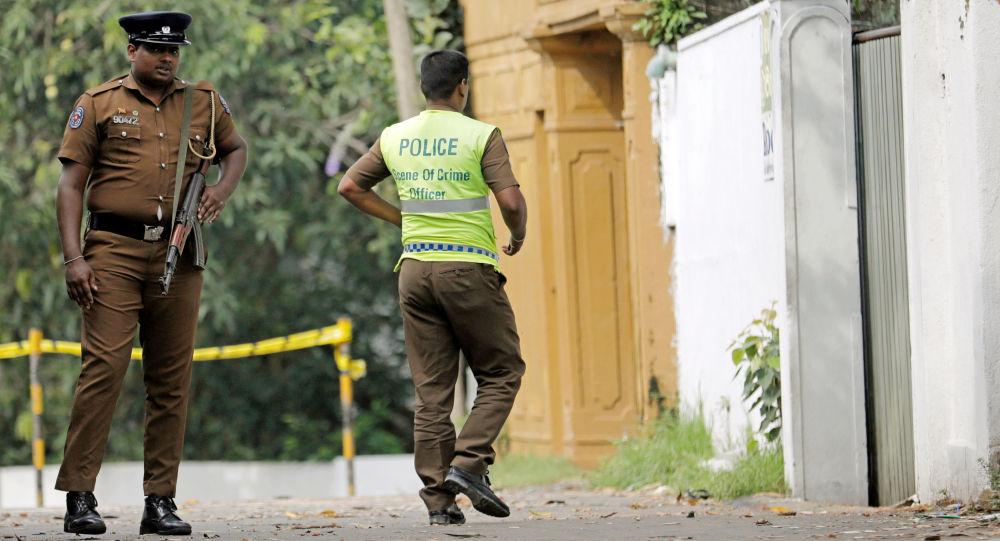 Na Srí Lance došlo k třem explozím