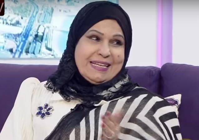 Mariam Al-Sochelová