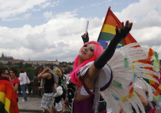 Festival Prague Pride v Praze